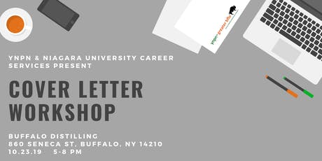 YNPN + Niagara University Cover Letter Workshop tickets