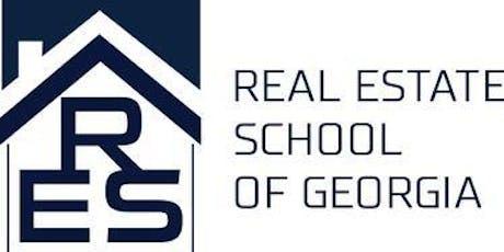 2019 Understanding GAR Contracts Class  tickets