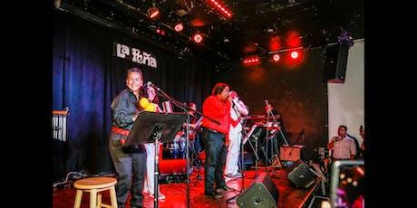Serenata al Peru - Celebrating Peruvian Independence Day tickets