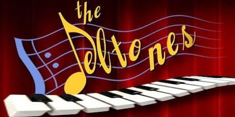 The Deltones / Dumb John tickets