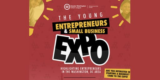 Young Entrepreneurs & Small Business Expo