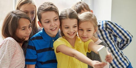 Etiquette Boot Camp for Children (Ages 7-12) - Level II tickets