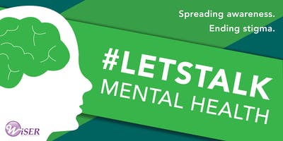 #LETSTALK Mental Health