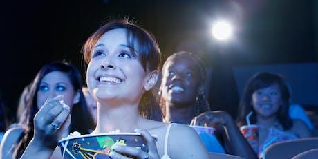 Movie Night with AERC: Lion King tickets