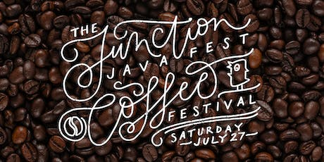 The Junction JAVA FEST Coffee Festival tickets