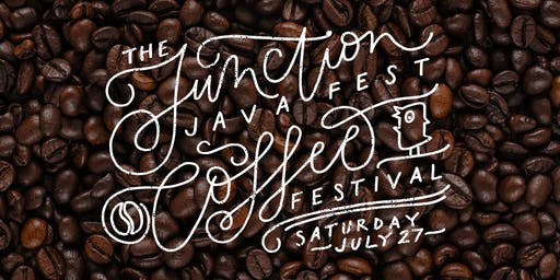 The Junction JAVA FEST Coffee Festival