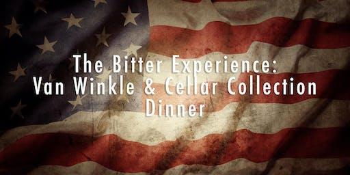 Van Winkle & Cellar Collection Dinner
