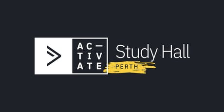 ActiveCampaign Study Hall | Perth tickets