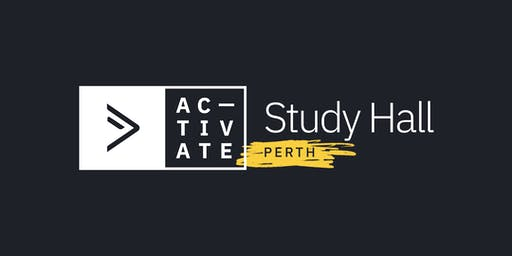 ActiveCampaign Study Hall | Perth