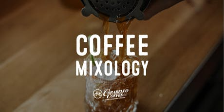 Coffee Mixology at home!  July 20th 9:30am tickets