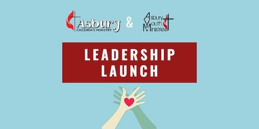 Leadership Launch!