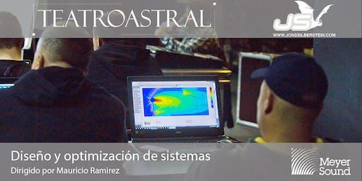 Diseño y optimización de sistemas | Buenos Aires 2019