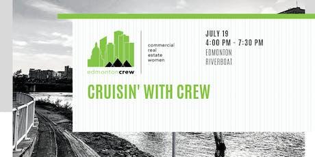 Cruisin' with CREW tickets