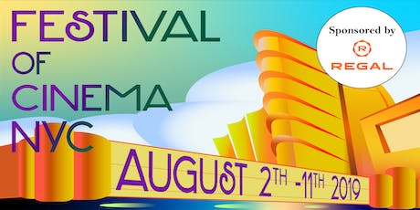 Festival of Cinema NYC Block 27 tickets