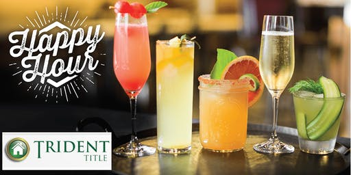 KWPP Happy Hour with Trident Title