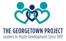 The Georgetown Project's Bridges to Growth logo