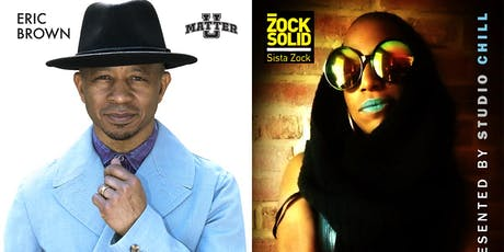 Eric Brown, Zock Solid/Sister Zock tickets