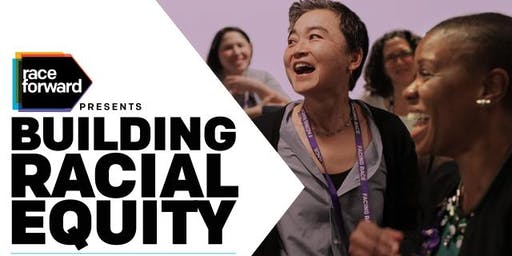 Building Racial Equity: Foundations - Seattle, WA 1/14