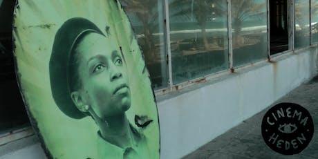 Cinema Heden | Olhares Sobre África bilhetes