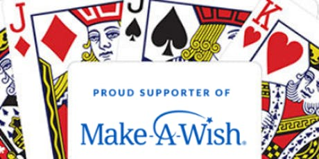 The Big Bet for Make-A-Wish,  Charity Poker Tournament tickets