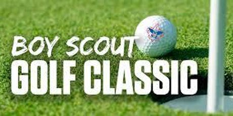 Boy Scout Corporate Classic Golf Tournament tickets