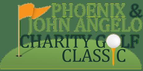 PHOENIX & John Angelo Charity Golf Classic 2019 tickets
