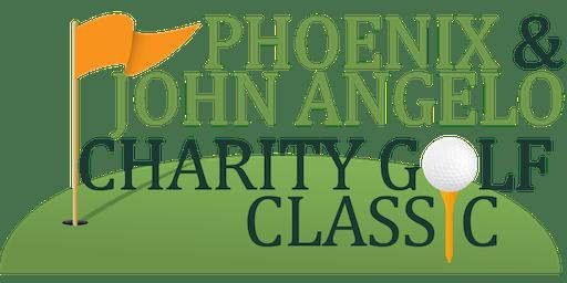 PHOENIX & John Angelo Charity Golf Classic 2019