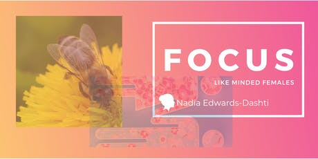 FOCUS : EMPOWERED – Your career in your hands! tickets