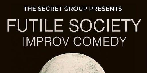 FUTILE SOCIETY Improv Comedy