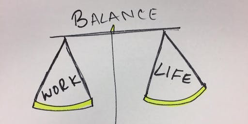Work Life Balance with Secrets of the Breath