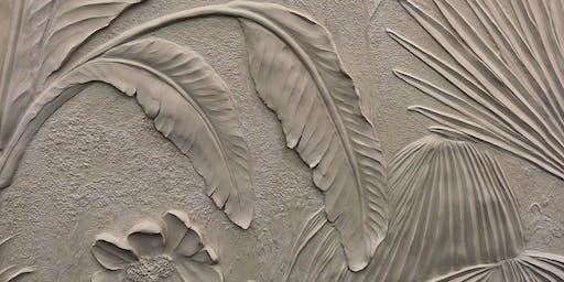 PYRUS Symbiont- Cara Guthrie botanical ceramic workshop