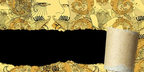 Theater: The Yellow Wallpaper tickets