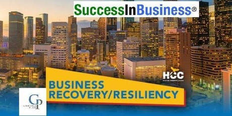 SUCCESS IN BUSINESS® Summer Series Business Forum featuring United Airlines tickets