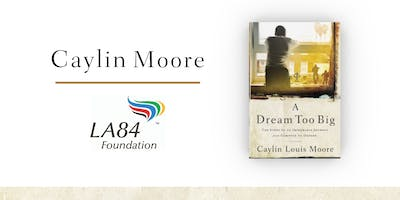 Caylin Moore's Book Signing Event