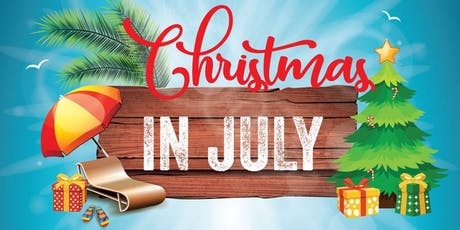 Holidays in July - Holiday Showcase tickets