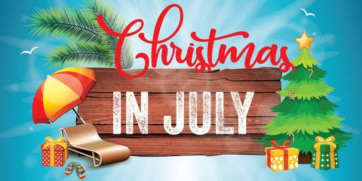 Holidays in July - Holiday Showcase