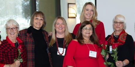 Annual Red Affair Luncheon 2019 tickets