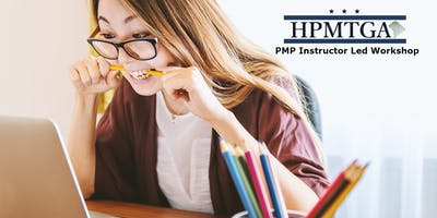 HPMTGA - DC Project Management CAPM® & PMP® Exam Review Day Workshop