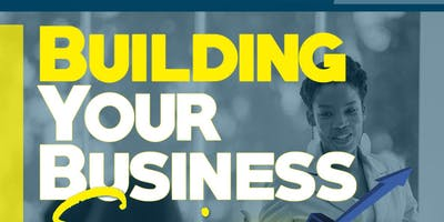 Building Your Business Series - All ABOARD!