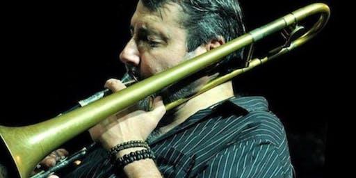 John Fumasoli Trio LIVE! - Third Thursday JazZ At La Zingara In Bethel CT
