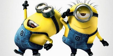 A Lil Minion is on HIS Way!! tickets