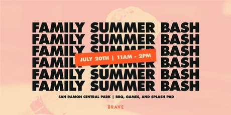 Family Summer Bash tickets
