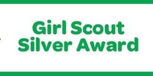 Silver Award Cookie Class