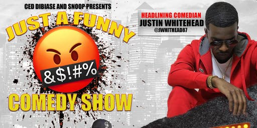 Just a Funny Comedy Show