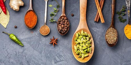 Fall Cooking Workshop — Nourish Yourself and Family in Alignment with the Season tickets