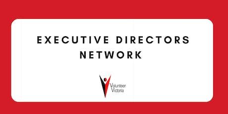 Executive Directors Network tickets