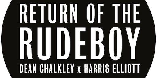 RETURN THE RUDEBOY
