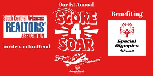 "1st Annual ""Score 4 SOAR"" Baggo Tournament by SCARA"