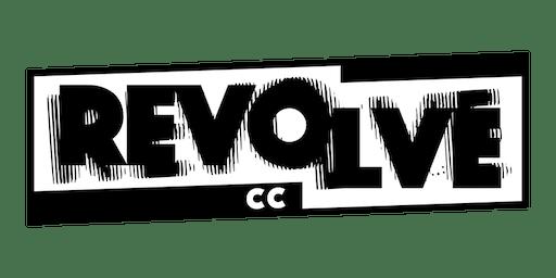 Revolve CC