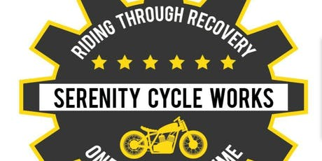 3rd Annual Ride to Serenity with Serenity Cycle Works, Inc tickets
